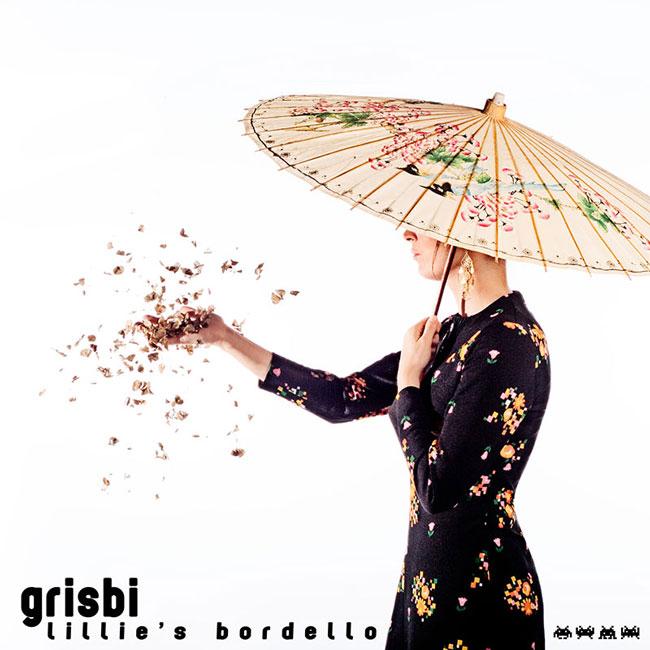 Grisbi: Lillie's Bordello
